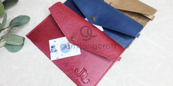 Prada Envelope Pouch