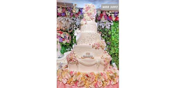 5 Tiers - Favourite by our Client