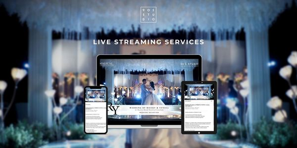 FULL DAY Live Streaming Service