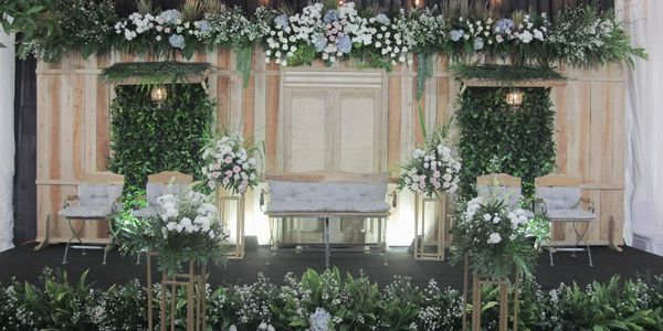 Wedding Rumah Medium Packages