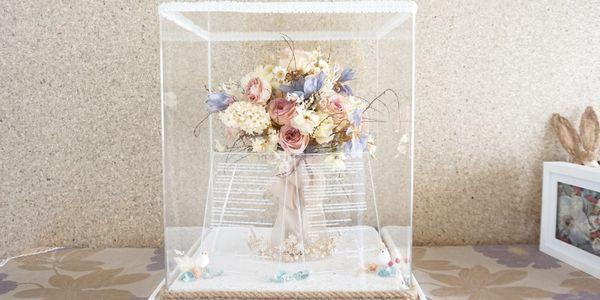 Flower Preservation - 4D Lux Package