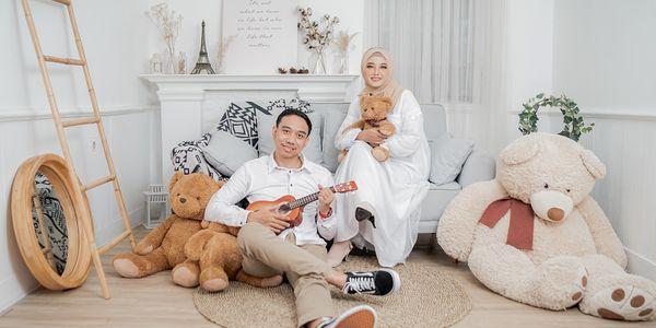 A Story - Pre/Postwedding Half Day Photo Video