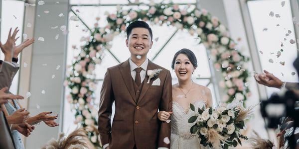 4-Hours Video Only Wedding Documentation Package