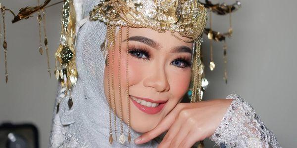 Bride Make Up PROMO February - March