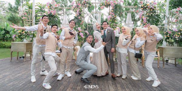 Belawan Wedding Organizer