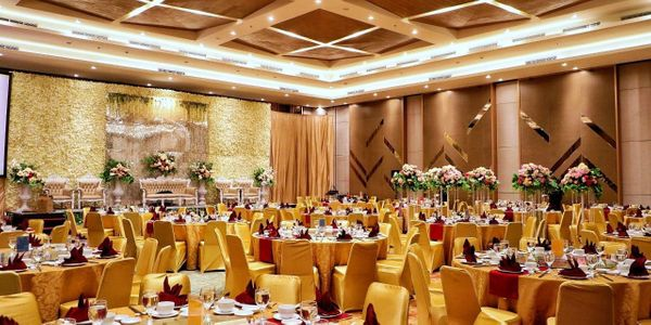 HOTEL LUMINOR KOTA (PAKET PERNIKAHAN ALL-IN NEW NORMAL)