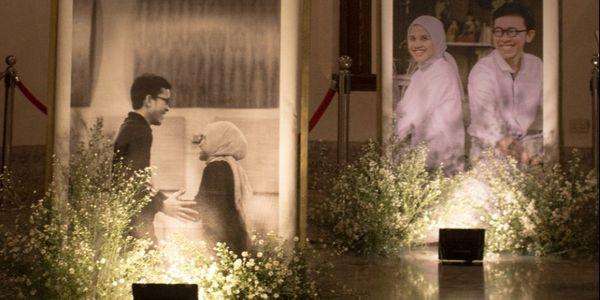 Premium Intimate Wedding at Teraskita Hotel