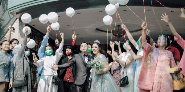 WEDDING DOCUMENTASI DEALS