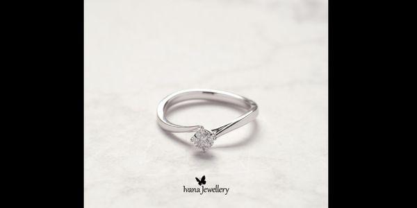 Diamond Ring New Alexa
