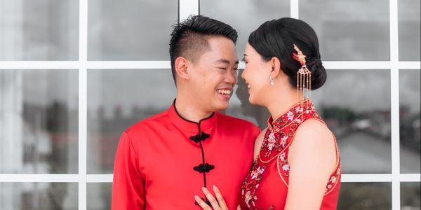 Engagement/Sangjit Photo & Video