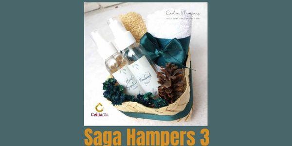 Saga Hampers 3