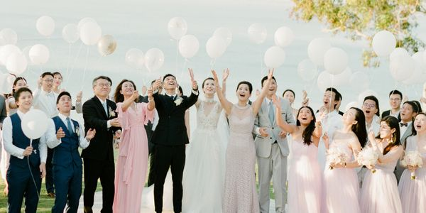 Wedding Photography & Cinematography Package