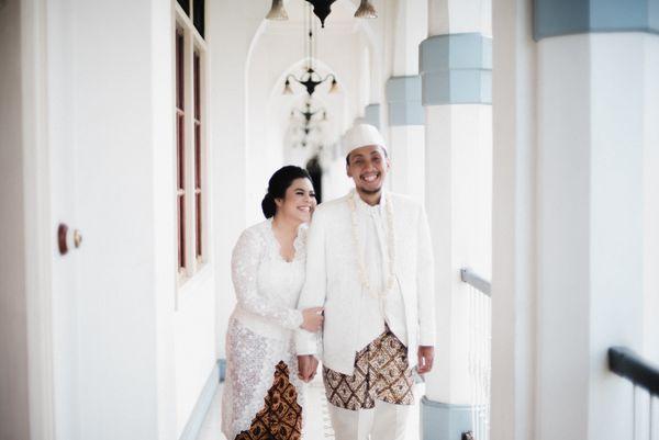 Wedding (4 Jam) by adikusuma