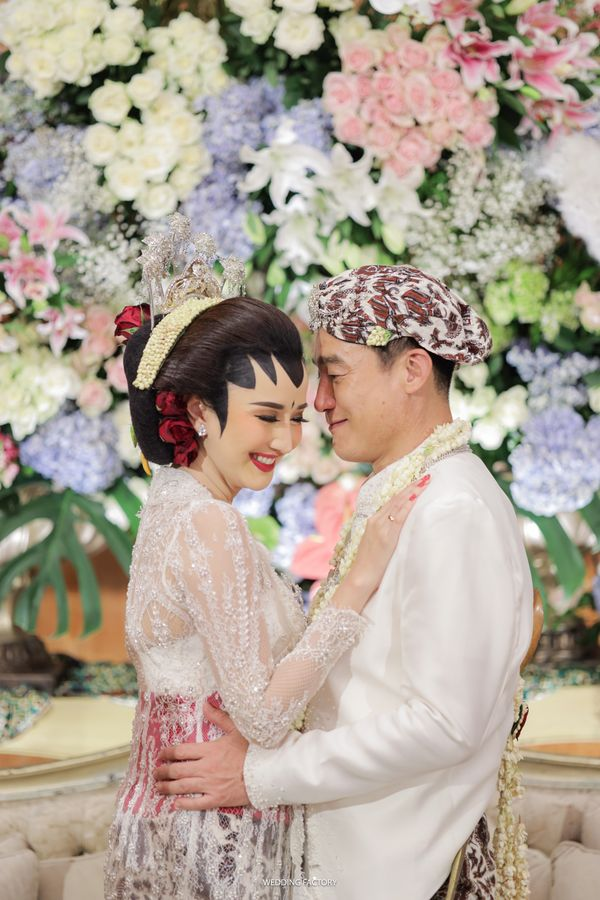 NEWLY WEDDS PACKAGE BY WEDDING FACTORY