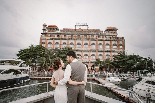 WEDDING-PREWEDDING-ENGAGEMENT/SANGJIT (PHOTO&VIDEO)