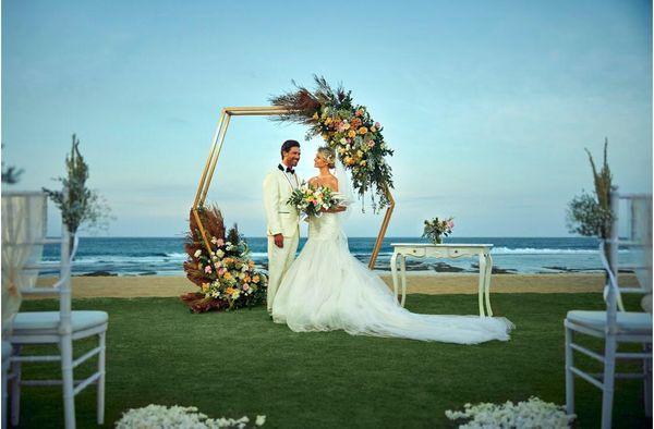 Wiwaha Wedding Package 50 Pax