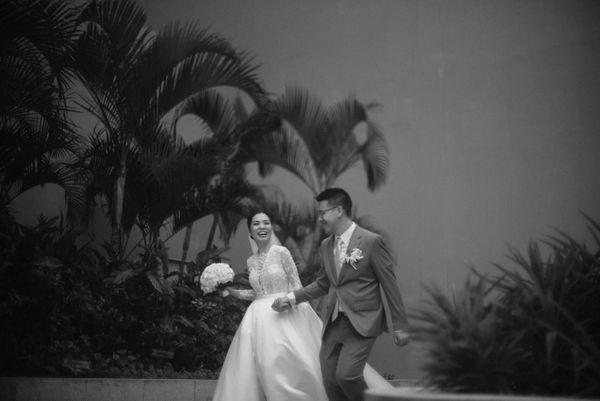 Wedding Photo by Lucas Edo