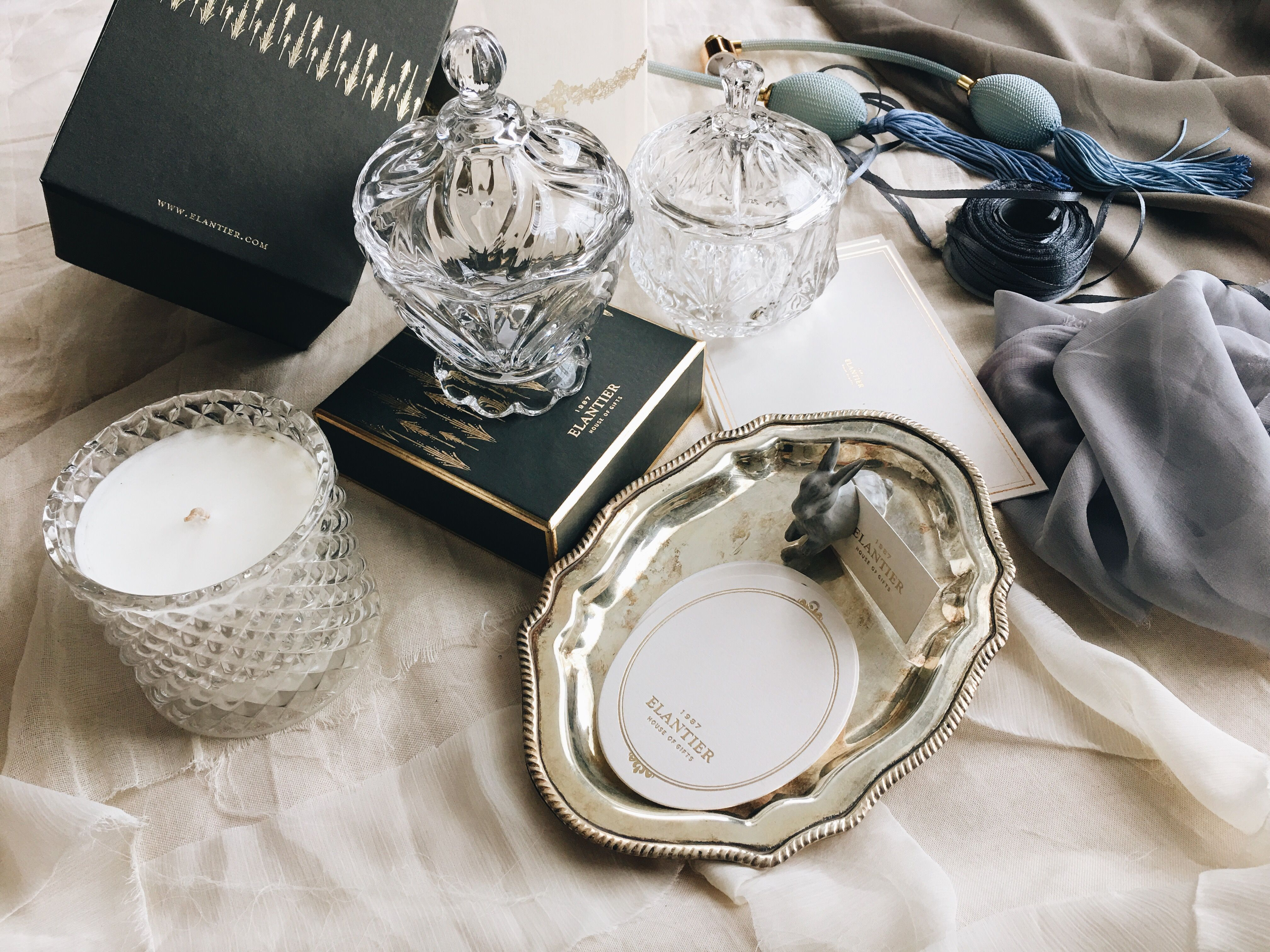 An Interview With Elantier The Purveyor Of Luxury Wedding Gifts