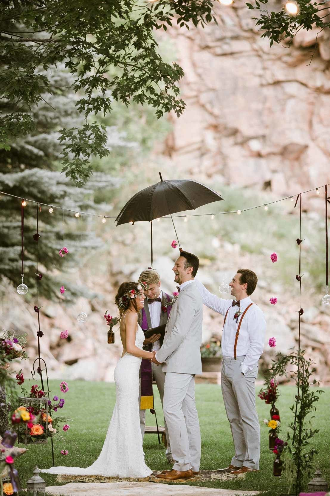 Muddy aisle, lost rings, incomplete decoration, name anything that  comprises a wedding nightmare for you and your client. As a professional  wedding planner, ...