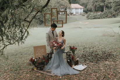 Things You Need To Know About Pre Wedding Photography Bridestory Blog