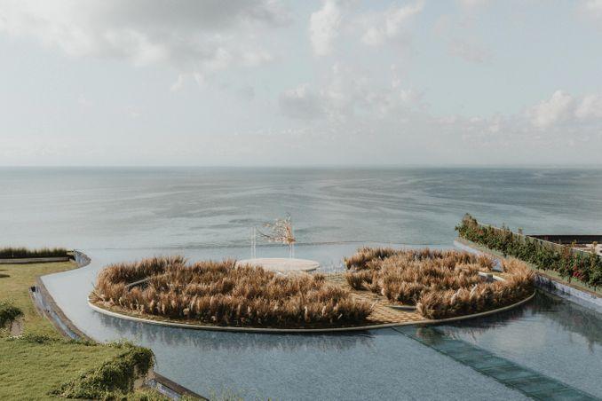10 Alasan Mengapa Fantasy Island adalah Pilihan Tepat untuk Pernikahan Anda Image 1