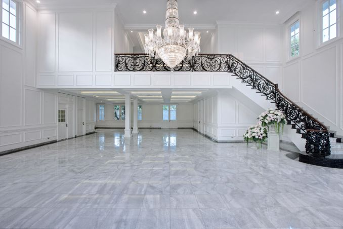 Rekomendasi Paket Venue Pernikahan Outdoor di Jakarta Di Bawah Rp200 Juta Image 2