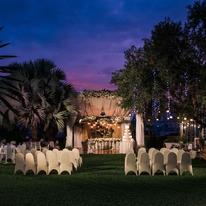 Rekomendasi Paket Venue Pernikahan Outdoor di Jakarta Di Bawah Rp200 Juta Image 3
