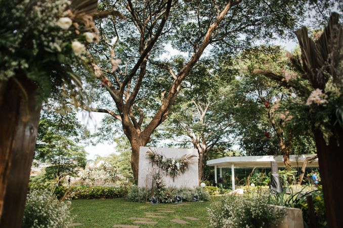 Rekomendasi Gedung Pernikahan Terbaru di Jakarta untuk Pesta Outdoor Image 3