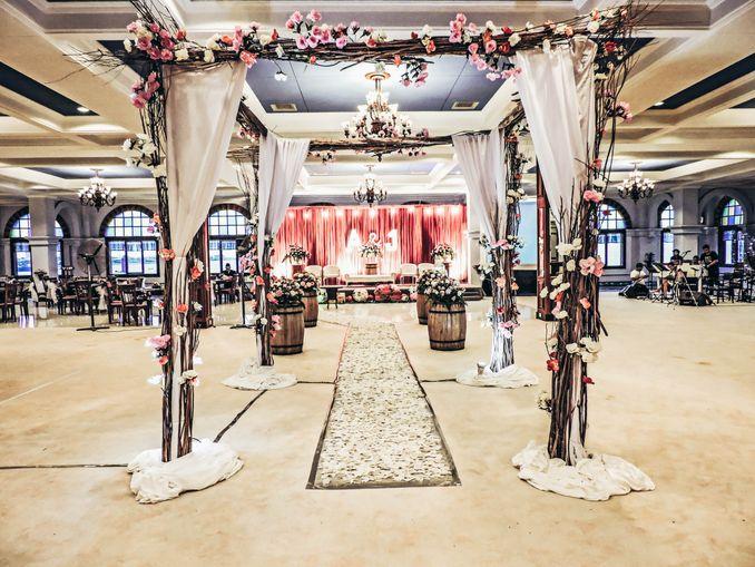 Rekomendasi Paket Venue Pernikahan Outdoor di Jakarta Di Bawah Rp200 Juta Image 5