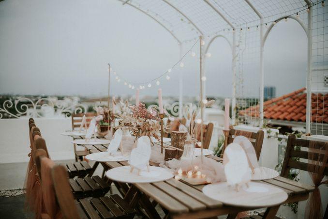 Rekomendasi Gedung Pernikahan Terbaru di Jakarta untuk Pesta Outdoor Image 5