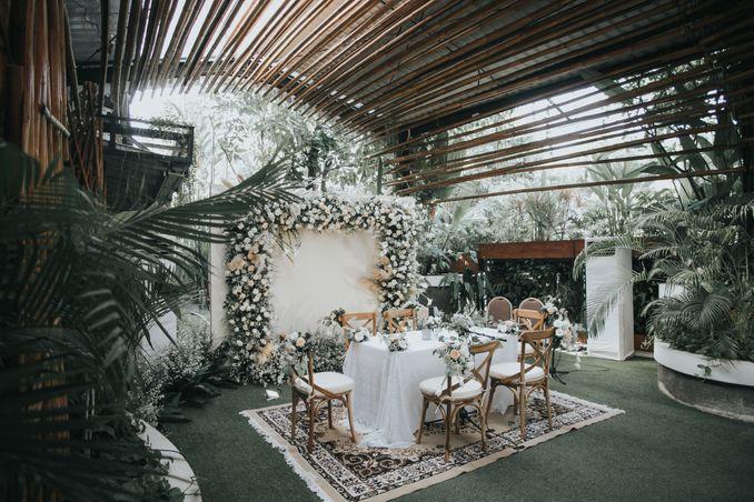 Rekomendasi Gedung Pernikahan Terbaru di Jakarta untuk Pesta Outdoor Image 6