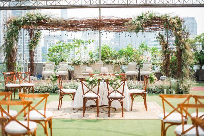 Rekomendasi Paket Venue Pernikahan Outdoor di Jakarta Di Bawah Rp200 Juta Image 6