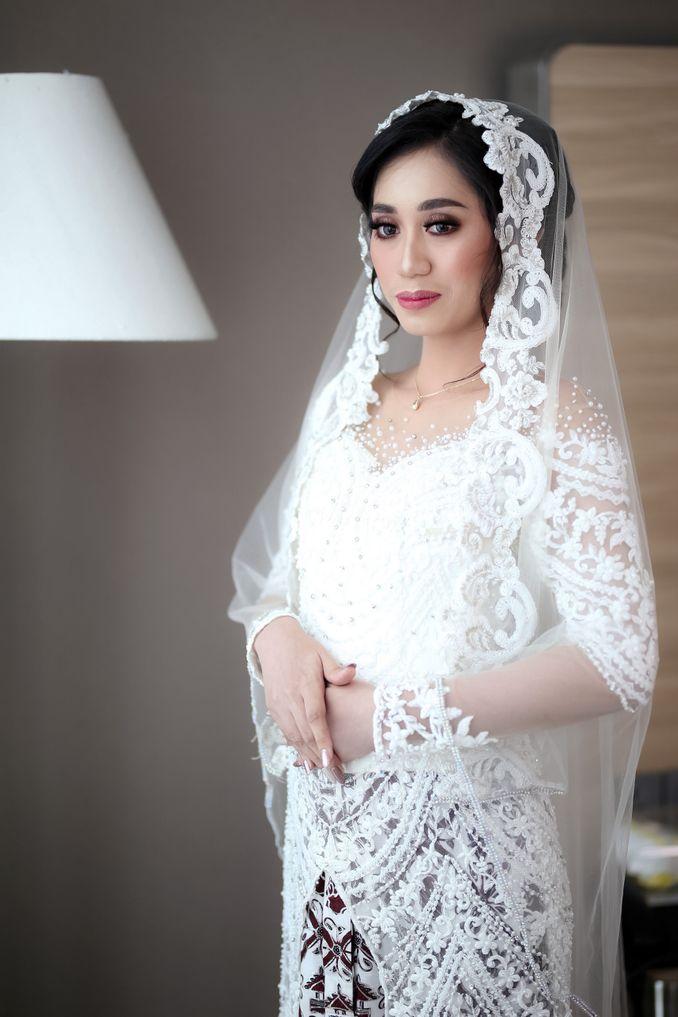 Rekomendasi Perias Pengantin Adat untuk Makeup Tradisional Pernikahan Anda Image 6