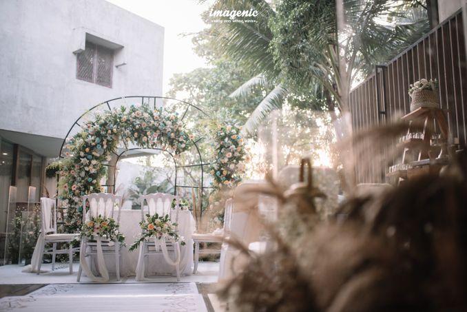 Rekomendasi Gedung Pernikahan Terbaru di Jakarta untuk Pesta Outdoor Image 7
