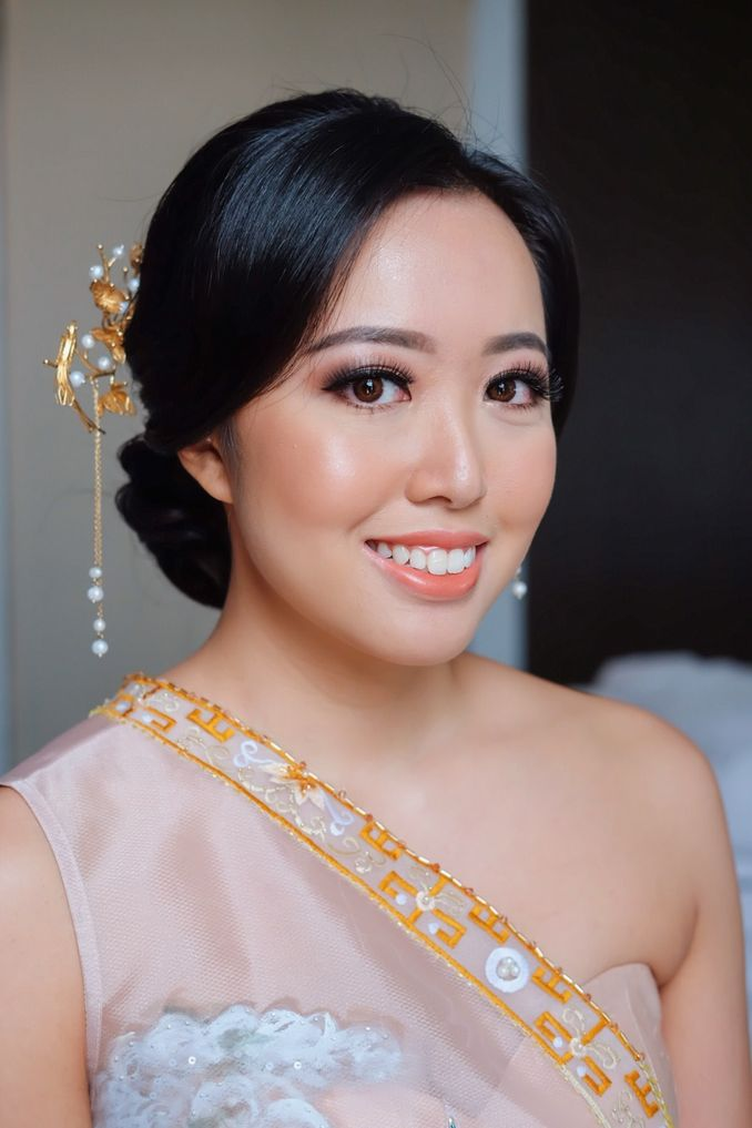 Rekomendasi Penata Rias Pengantin Terbaru di Jakarta, Surabaya, dan Bali Image 7