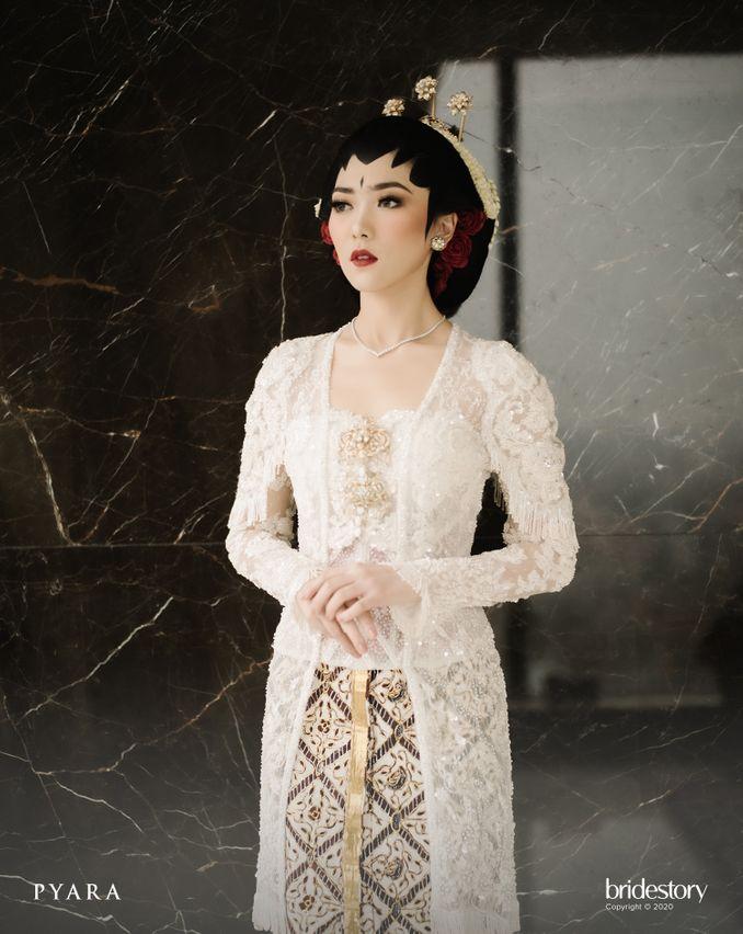 Rekomendasi Perias Pengantin Adat untuk Makeup Tradisional Pernikahan Anda Image 8