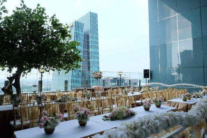 Rekomendasi Paket Venue Pernikahan Outdoor di Jakarta Di Bawah Rp200 Juta Image 9