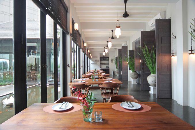 Rekomendasi Gedung Pernikahan Terbaru di Jakarta untuk Pesta Outdoor Image 10
