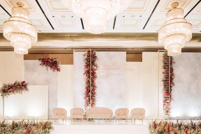 10 Vendor Dekorasi Pelaminan untuk Intimate Wedding di Jakarta, Bogor, & Bandung Image 10