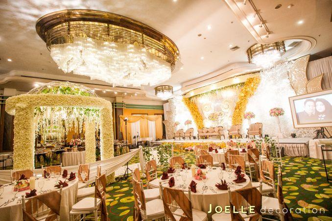 Paket Venue Ballroom Pernikahan di Jakarta di Bawah Rp 200 Juta Image 9