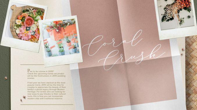 Bridestory Singapore Presents 2019 Wedding Trend Forecast & 2018 Wedding Insights Image 8