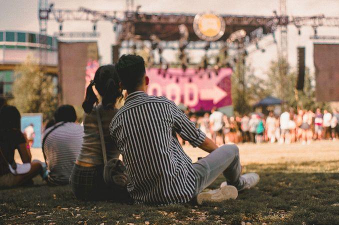 18 Ide Unik dan Romantis untuk Melamar Sang Kekasih Image 11