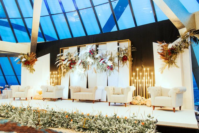 Promo Berlanjut! Paket Gedung Pernikahan dan Wedding Organizer Paling Dicari di Bridestory Wedding Week Salebration Image 14
