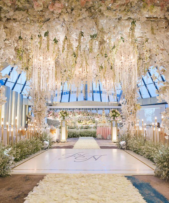 10 Vendor Dekorasi Pelaminan untuk Intimate Wedding di Jakarta, Bogor, & Bandung Image 1