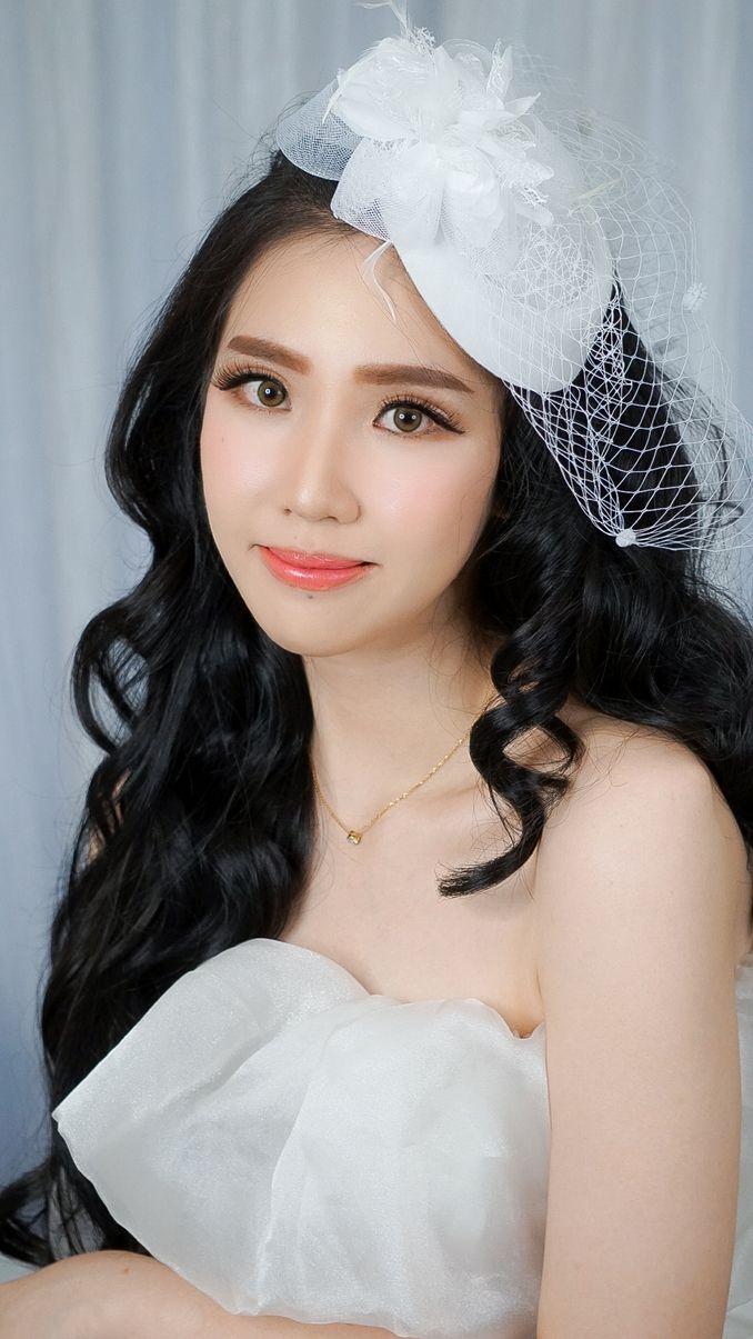 10 Rekomendasi Makeup Artist Pengantin Modern dan Terpopuler di Jakarta dan Bali Image 4