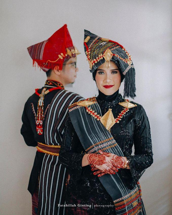 Dari Aceh Hingga Padang, Inilah Jenis dan Makna Mahkota Pengantin Sumatera Image 4
