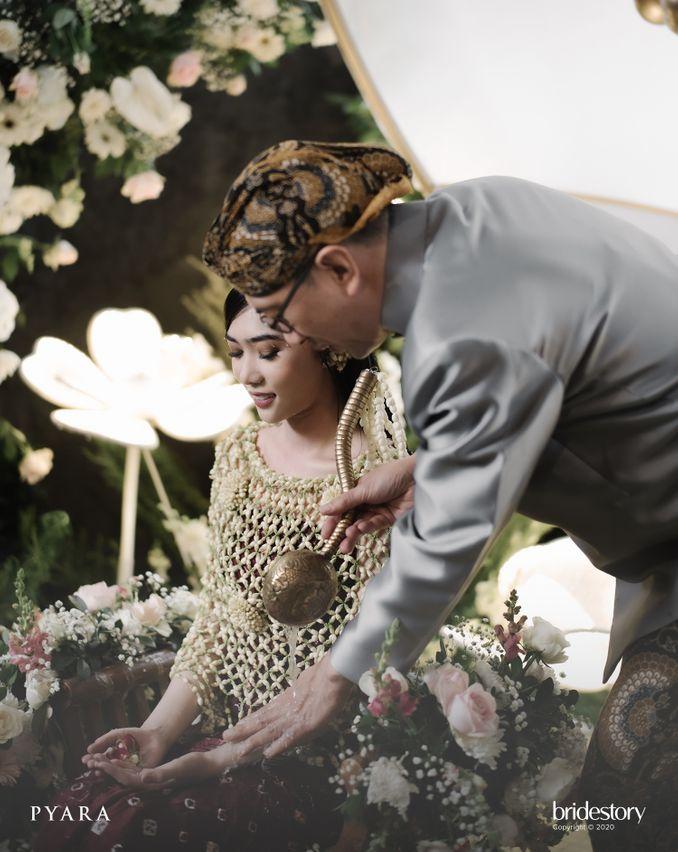 Promo Berlanjut! Paket Gedung Pernikahan dan Wedding Organizer Paling Dicari di Bridestory Wedding Week Salebration Image 3