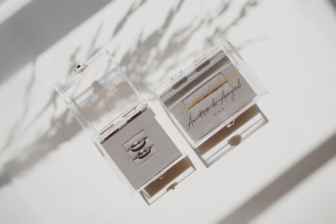 Cari Kotak Seserahan dan Mahar Pernikahan? Cek Rekomendasi Vendor-nya Di Sini Image 1