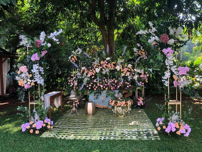 10 Vendor Dekorasi Pelaminan untuk Intimate Wedding di Jakarta, Bogor, & Bandung Image 4