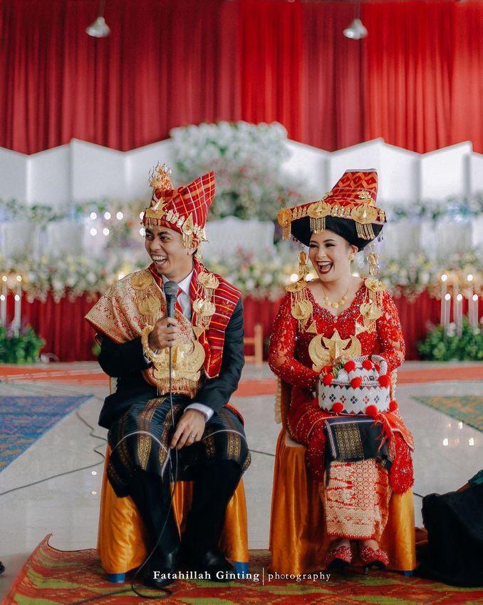 Dari Aceh Hingga Padang, Inilah Jenis dan Makna Mahkota Pengantin Sumatera Image 3